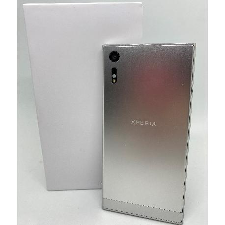 SONY XPERIA XZ 32GB PLATA - MUY BUEN ESTADO