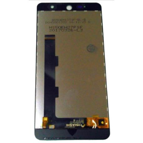 PANTALLA LCD DISPLAY + TACTIL PARA WILEYFOX SWIFT 2 - VERDE