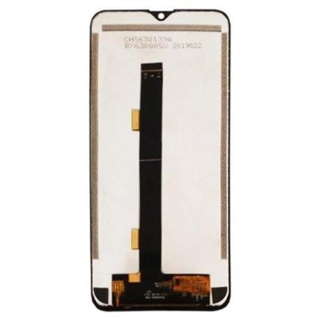 PANTALLA LCD DISPLAY + TACTIL PARA ULEFONE POWER 6 - NEGRA