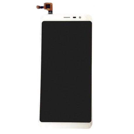 PANTALLA LCD DISPLAY + TACTIL PARA HISENSE H11 LITE - BLANCA