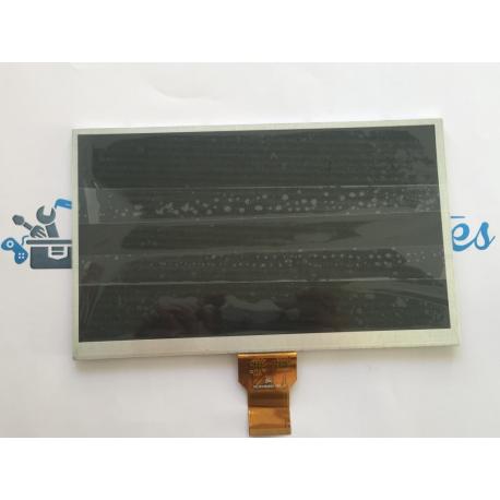Pantalla LCD para Szenio PC Tablet 2000 / 2500 de 50 Pines , prixton netbook