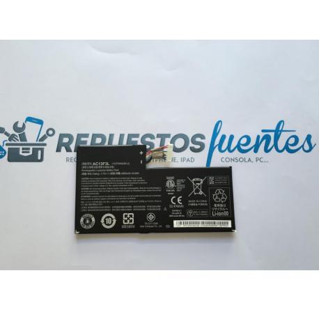 Bateria para Acer Iconia TAB A1-810, A1-811 / AC13F3L - Recuperada