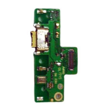 MODULO CONECTOR DE CARGA PARA MOTOROLA MOTO G8 XT2045-1