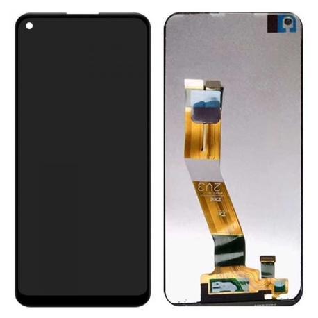 PANTALLA LCD Y TACTIL PARA SAMSUNG GALAXY A11 - NEGRA