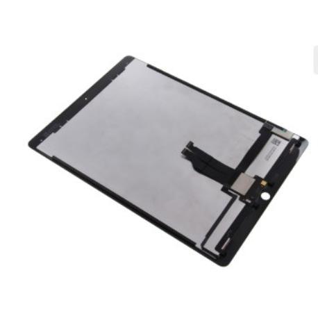 PANTALLA LCD DISPLAY + TACTIL PARA IPAD PRO 12.9 PULGADAS - NEGRA ( CON FLEX DISPLAY SOLDADO)