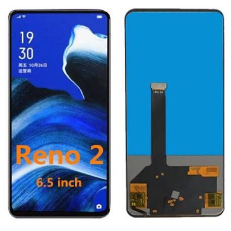 PANTALLA LCD DISPLAY + TACTIL PARA OPPO RENO 2  - CALIDAD TFT