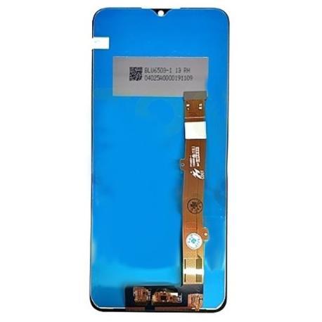 PANTALLA LCD DISPLAY + TACTIL PARA ALCATEL 3X 2019 5048 5048Y NEGRA