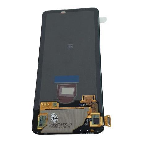 PANTALLA LCD + TACTIL PARA POCOPHONE F2 PRO / REDMI K30 PRO - NEGRO