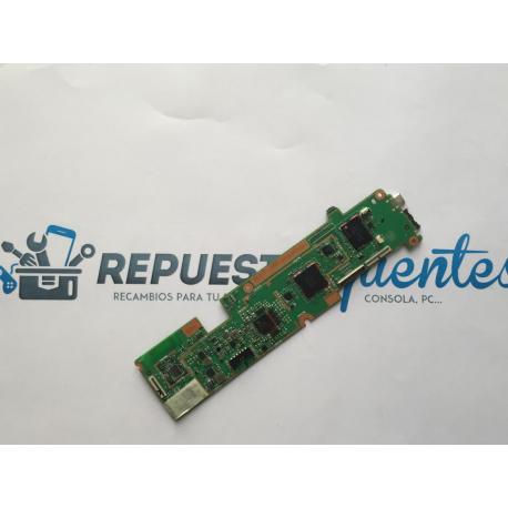 Placa Base para Asus Memo Pad FHD 10 ME302C ME302 ME302K K00A - Recuperada