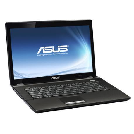 """PORTATIL COMPLETO ASUS X73S 17.3""""  INTEL PENTIUM 950  4GB 320GB HDD   - VARIOS COLORES"""