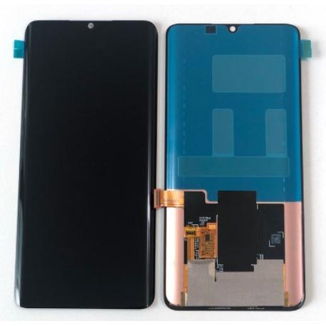 PANTALLA LCD Y TACTIL PARA XIAOMI MI NOTE 10 LITE - NEGRA
