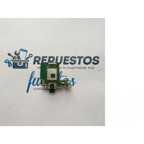 Modulo Jack de Audio Asus Memo Pad FHD 10 ME302C ME302 ME302K K00A - Recuperado