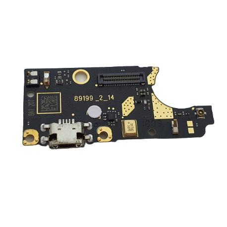 CONECTOR CARGA Y MICROFONO PARA ASUS ZENFONE 5 LITE ZC600KL