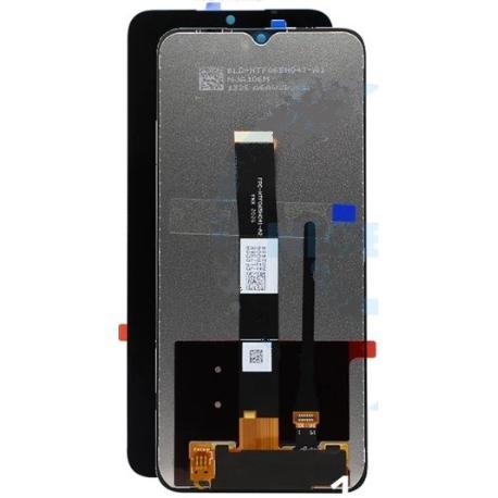 PANTALLA LCD Y TACTIL PARA XIAOMI REDMI 9A, REDMI 9C - NEGRA