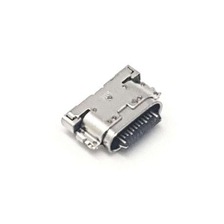 CONECTOR DE CARGA USB TIPO C PARA LG Q7 Q610