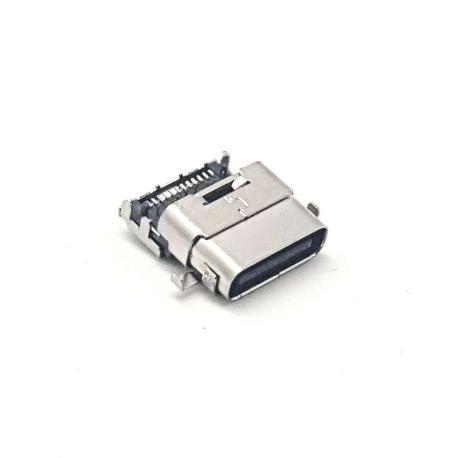 CONECTOR DE CARGA USB TIPO C PARA ASUS Z500M