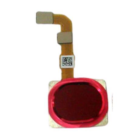 FLEX HUELLA DACTILAR PARA SAMSUNG GALAXY A20S A207 - ROJO