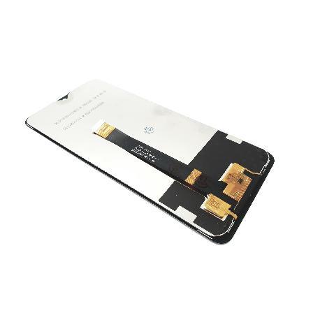 PANTALLA LCD Y TACTIL PARA LG K50S - NEGRA
