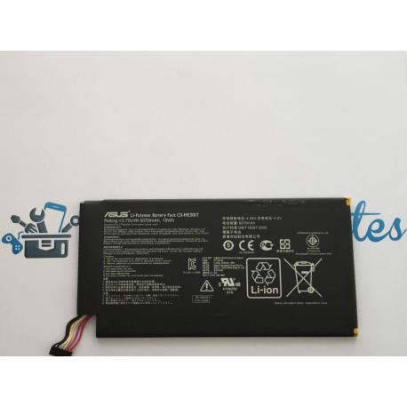 Bateria para Asus Memo Pad Smart 10 ME301T K001 / C11-ME301T - Recuperada