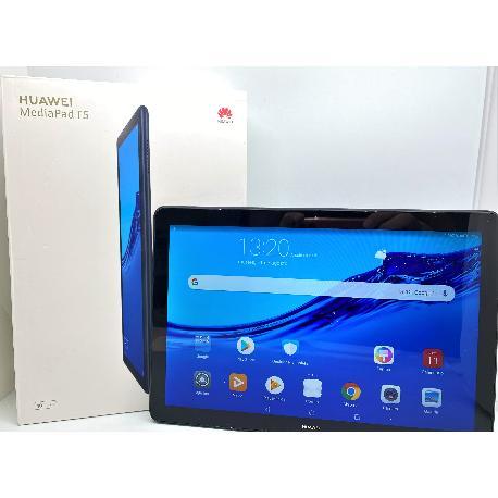"HUAWEI MEDIAPAD T5  10,1"" OCTA CORE, 32GB 3GB WI-FI NEGRA - MUY BUEN ESTADO"