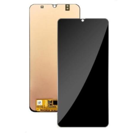 PANTALLA LCD Y TACTIL COMPATIBLE PARA SAMSUNG GALAXY A30, A50, A50S - SIN HUELLA - CALIDAD OLED