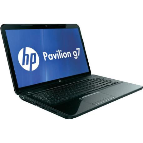 PORTATIL COMPLETO HP PAVILION G7  AMD E3  4GB 320GB HDD 17.3   - VARIOS COLORES