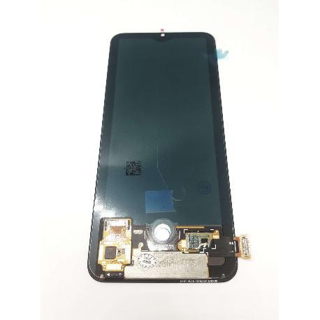 PANTALLA LCD Y TACTIL PARA XIAOMI MI 10 LITE 5G - NEGRA