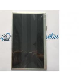 """Pantalla LCD para Sunstech Tab107 de 10.1"""" 40 pin Con cable"""