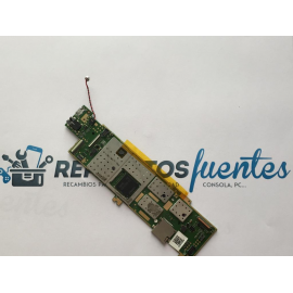 Placa Base para Acer Iconia One 7 B1-730 HD - Recuperada