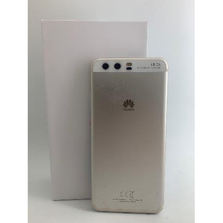 HUAWEI P10 64GB 4GB RAM BLANCO - USADO