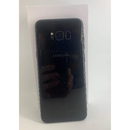 SAMSUNG S8 PLUS 64 GB NEGRO-BUEN ESTADO