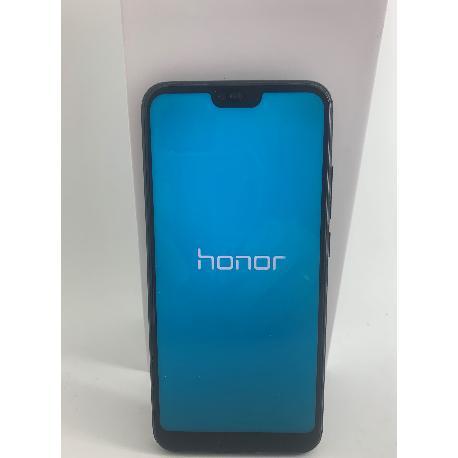 HUAWEI HONOR 10 128GB NEGRO - USADO