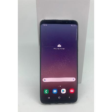 SAMSUNG S8 64 GB PLATA-BUEN ESTADO