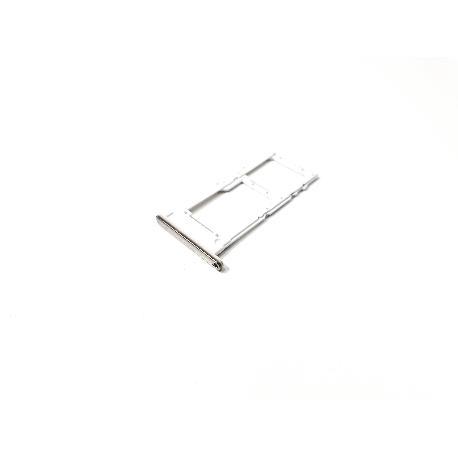 BANDEJA SIM SINGLE Y SD PARA SAMSUNG GALAXY A51, A51 5G, A71, A71 5G - BLANCA