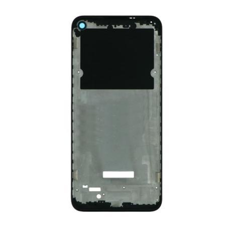 CARCASA FRONTAL DE LCD PARA SAMSUNG GALAXY A11 - NEGRO