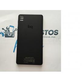 Carcasa Tapa Trasera para BQ E4.5 - Negra / Recuperada