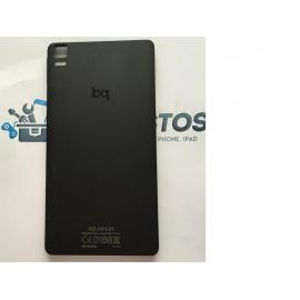 Carcasa Tapa Trasera para BQ E6 - Negro / Recuperada