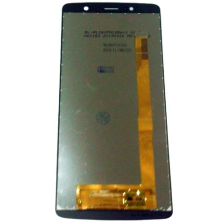 PANTALLA LCD Y TACTIL PARA LEAGOO POWER 5 - AZUL