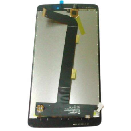 PANTALLA LCD Y TACTIL PARA HISENSE T5 PLUS - NEGRA