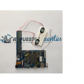 Placa Base para Szenio PC 2032QC - Recuperada