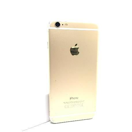 IPHONE 6 PLUS 16GB ORO - USADO