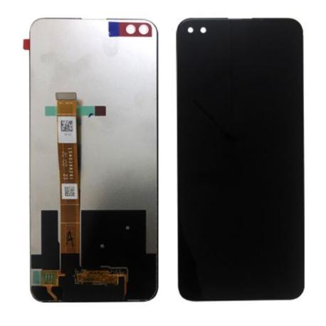 PANTALLA LCD DISPLAY + TACTIL PARA REALME 6 PRO - NEGRA