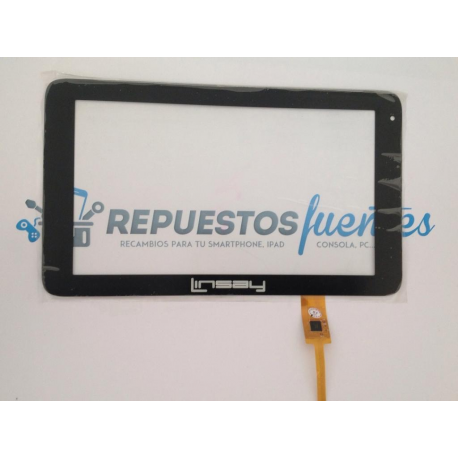 "Pantalla Tactil Universal Tablet china 10"" TOPSUN_T10_A2"