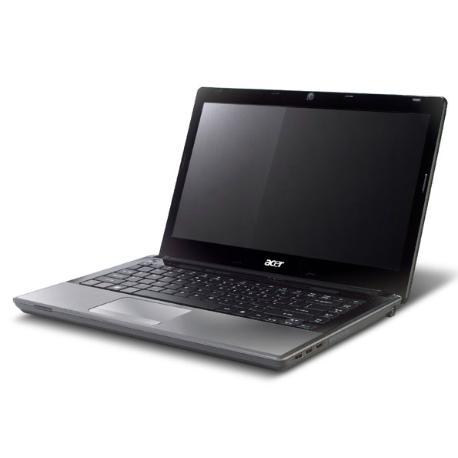 PORTATIL ACER ASPIRE 4820TG  I5-M450 4GB  320GB 15.6 - BUEN ESTADO