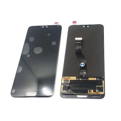 PANTALLA LCD Y TACTIL PARA HUAWEI P20 PRO - NEGRA - CALIDAD OLED