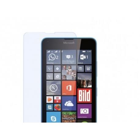 Protector de Pantalla Cristal Templado Nokia Lumia 640