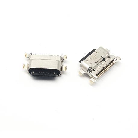 CONECTOR DE CARGA USB 2.0, TIPO-C 1.0 PARA XIAOMI MI 9, XIAOMI MI 9 SE -