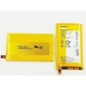 Bateria Original LIS1574ERPC para Sony Xperia E4g E2003, E2006, E2053