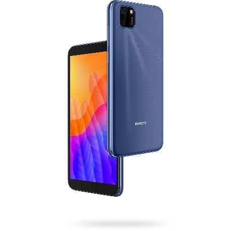 HUAWEI Y5P 32GB 2GB PHANTOM BLUE - NUEVO A ESTRENAR