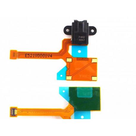Repuesto Flex Jack de Audio para Microsoft Lumia 640 XL